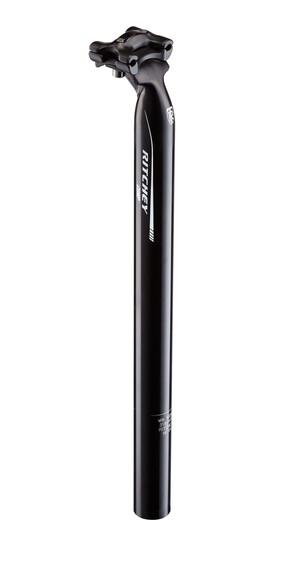 Ritchey Comp 2-Bolt - Tija de sillín - Ø 27,2 25 mm negro